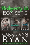 Montgomery Ink Box Set 2 (Books 1.5, 2, and 3) book summary, reviews and downlod