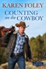 Counting on the Cowboy book image