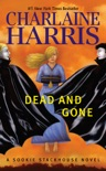 Dead and Gone book summary, reviews and downlod
