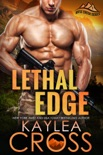 Lethal Edge book summary, reviews and download