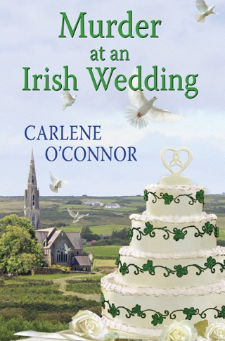 Murder at an Irish Wedding E-Book Download