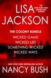 The Complete Colony Series book summary, reviews and downlod