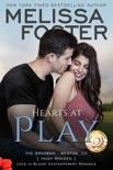 Hearts at Play book summary, reviews and downlod