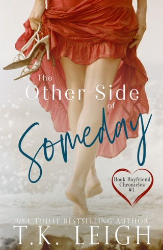 The Other Side Of Someday by T.K. Leigh E-Book Download