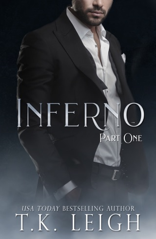 Inferno: Part 1 by Carpe Per Diem, Inc book summary, reviews and downlod