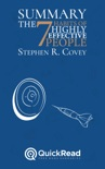 """Summary of """"The 7 Habits of Highly Effective People"""" by Stephen R. Covey book summary, reviews and downlod"""