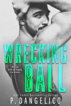 Wrecking Ball E-Book Download