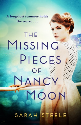 The Missing Pieces of Nancy Moon: Escape to the Riviera for the most irresistible read of 2020 E-Book Download