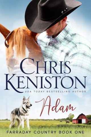 Adam by Chris Keniston E-Book Download