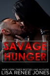 Savage Hunger e-book