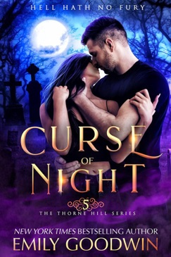 Curse of Night E-Book Download