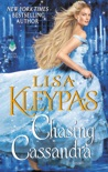 Chasing Cassandra book summary, reviews and downlod