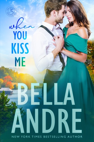 When You Kiss Me (Maine Sullivans) by Oak Press book summary, reviews and downlod