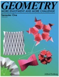Geometry More Enjoyment and More Challenge Semester 1 book summary, reviews and download