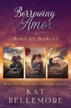 Borrowing Amor Boxed Set: Books 1-3 book summary, reviews and downlod