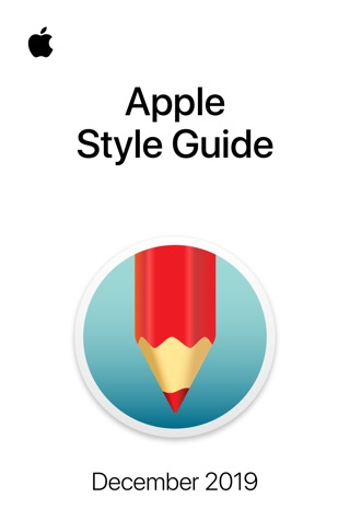 Apple Style Guide by Apple Inc. E-Book Download
