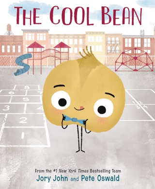 The Cool Bean by HARPERCOLLINS PUBLISHERS   book summary, reviews and downlod