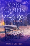 A Family Affair: Winter book summary, reviews and downlod