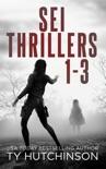 Sei Thrillers (1-3) e-book