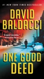 One Good Deed book summary, reviews and downlod