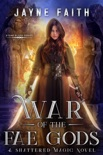 War of the Fae Gods book summary, reviews and downlod