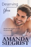 Deserving You book summary, reviews and downlod