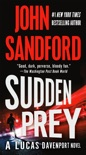 Sudden Prey book summary, reviews and downlod