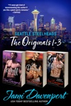 Seattle Steelheads The Originals 1-3 book summary, reviews and downlod