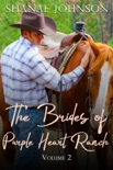 The Brides of Purple Heart Ranch Boxset Volume 2 book summary, reviews and downlod