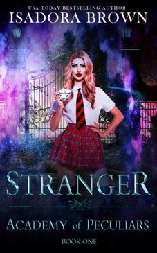 Stranger E-Book Download