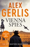 Vienna Spies book summary, reviews and downlod