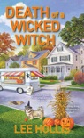 Death of a Wicked Witch book summary, reviews and download