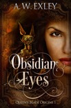 Obsidian Eyes book summary, reviews and download