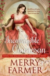 The Incorrigible Courtesan book summary, reviews and downlod