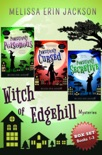 A Witch of Edgehill Mystery Box Set: Books 1-3