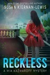Reckless book summary, reviews and download