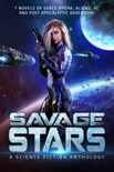 Savage Stars book summary, reviews and download