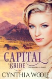 Capital Bride book summary, reviews and downlod