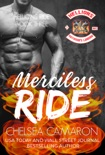 Merciless Ride book summary, reviews and download