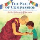 The Seed of Compassion book summary, reviews and download