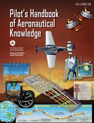 Pilot's Handbook of Aeronautical Knowledge textbook download