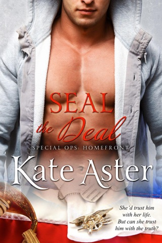 SEAL the Deal E-Book Download
