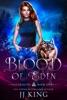 Blood of Eden book image