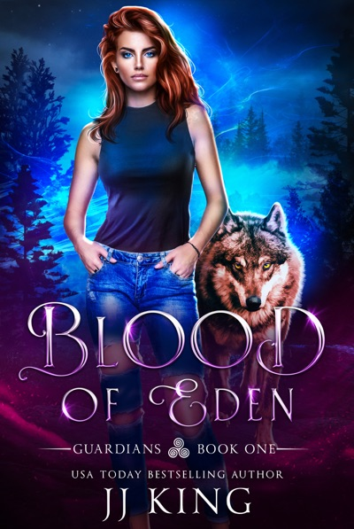 Blood of Eden by JJ King Book Summary, Reviews and E-Book Download