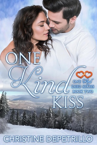 One Kind Kiss by Christine DePetrillo E-Book Download