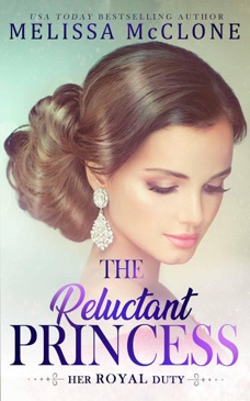 The Reluctant Princess E-Book Download