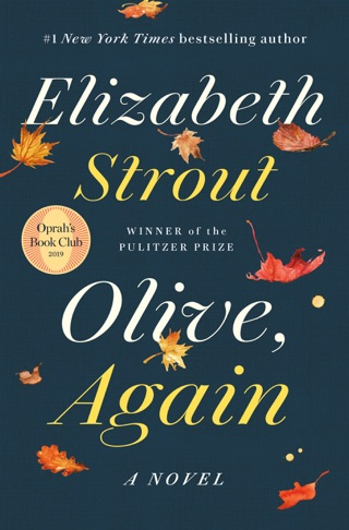 Olive, Again by Elizabeth Strout E-Book Download