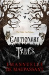Cautionary Tales book summary, reviews and downlod