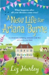 Free A New Life for Ariana Byrne book synopsis, reviews