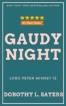 Gaudy Night book summary, reviews and downlod